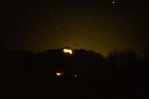 Prima stella cometa - Anno 1986