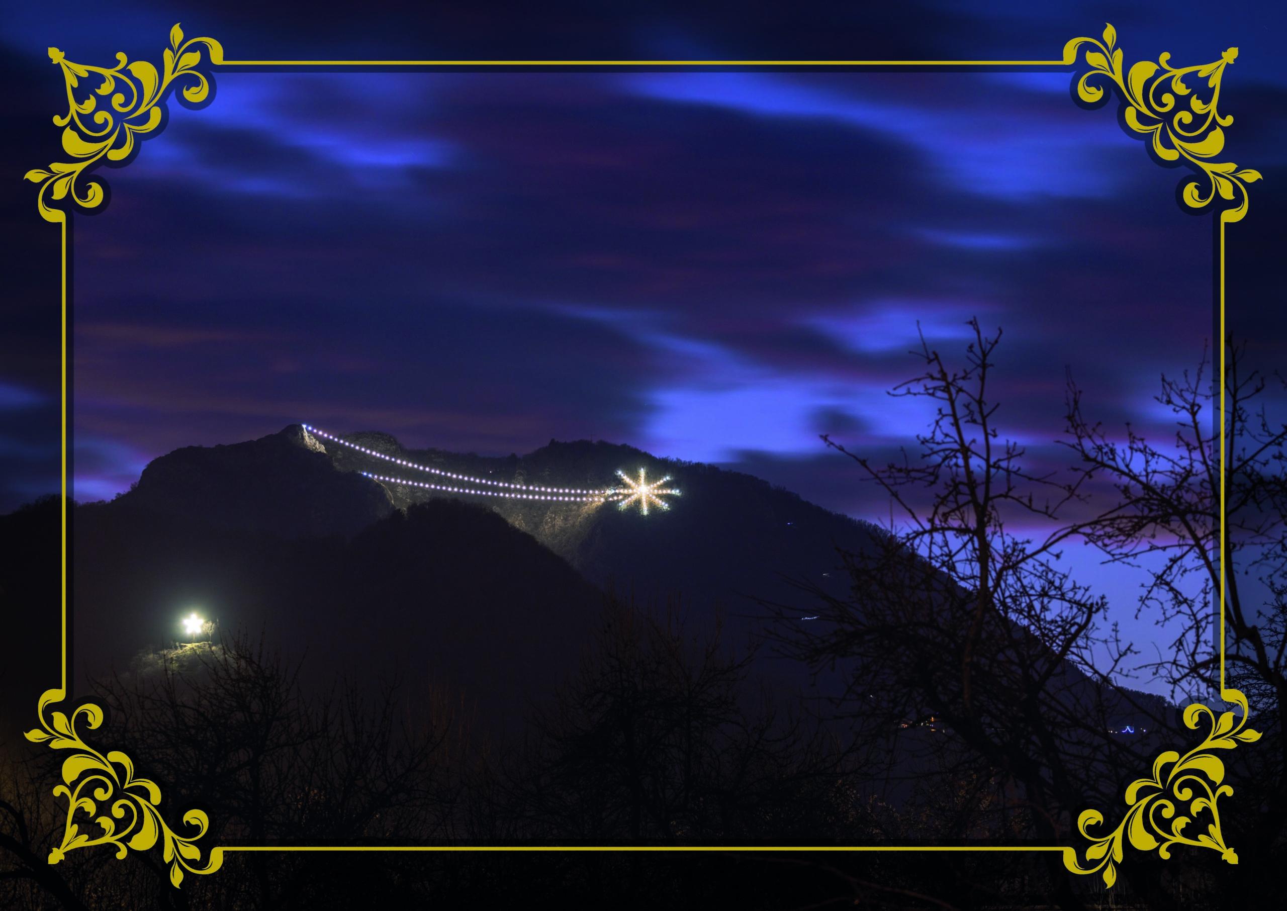La nostra stella, al tempo del COVID-19